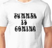Iskybibblle Products/ Summer is coming Unisex T-Shirt