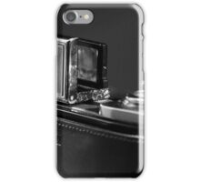 Old style photographie iPhone Case/Skin