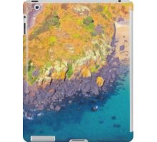 View From The Air. iPad Case/Skin