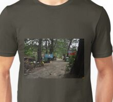 Someone's Home Town Unisex T-Shirt