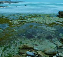 Rock Pool by Biggzie