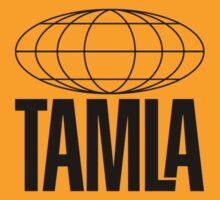 Tamla Label by Jenn Kellar