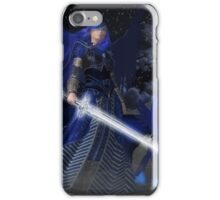 The Virtue of the Moon Goddess iPhone Case/Skin