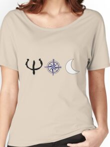 The Darkest Minds Never Fade In the Afterlight Women's Relaxed Fit T-Shirt