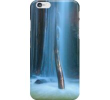 Obi Waters  iPhone Case/Skin