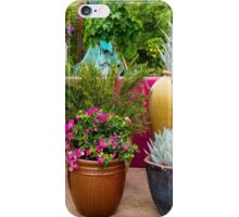 It Is Good To Be Among Friends iPhone Case/Skin