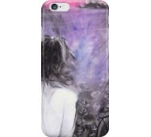 Fall apart iPhone Case/Skin