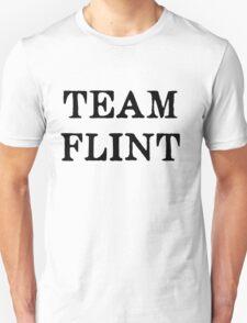 Team Flint Unisex T-Shirt