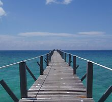 Malay Jetty by pcfscott