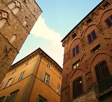 SIENA SKYLINE by pcfscott
