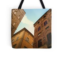 SIENA SKYLINE Tote Bag