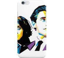 Arctic Monkeys Band iPhone Case/Skin