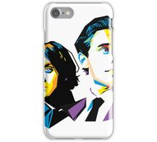 Arctic Monkeys Band iPhone Case/Skin