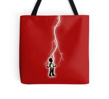 With One Magic Word... Tote Bag