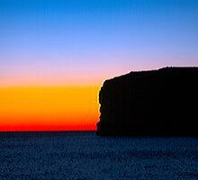 Sunset by Christian  Zammit