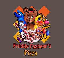 FIVE NIGHTS AT FREDDY'S 2- The Toy Crew T-Shirt