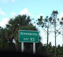 Greenacres by Donna Adamski