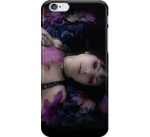 Deciduous  iPhone Case/Skin