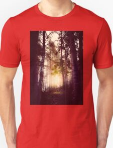 Nebel T-Shirt