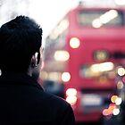 Oxford Street by ShereenM