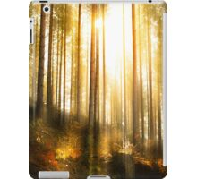 I have seen things... iPad Case/Skin