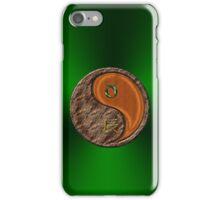 Taurus & Dragon Yang Wood iPhone Case/Skin