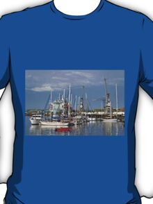 Falmouth Harbour and Docks T-Shirt