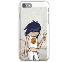 Noodle iPhone Case/Skin