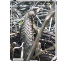 Lizard, My Lizard. iPad Case/Skin