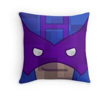 Superpillows - Avengers - Hawkeye Throw Pillow