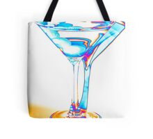 Cosmic Cocktail Tote Bag