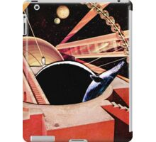 Dream Engine iPad Case/Skin