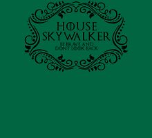 House Skywalker (black text) Unisex T-Shirt