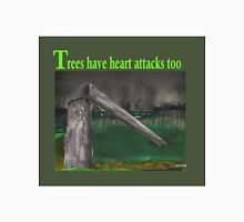 Tree Attack Unisex T-Shirt