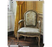 Rococo Revival iPad Case/Skin