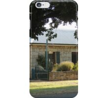 Forget Me Not Cottage, Ross iPhone Case/Skin