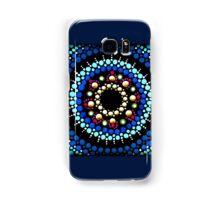 Little Blue Star Samsung Galaxy Case/Skin