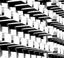 Building blocks. by Paul Pasco
