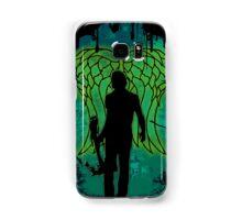 Winged Archer. Samsung Galaxy Case/Skin