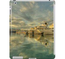 Rijeka Yachts  iPad Case/Skin