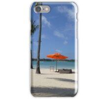Mauritius 2012 iPhone Case/Skin