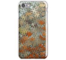 Gaudi Mosaic Abstraction iPhone Case/Skin