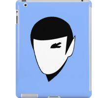 Sir Nimoy iPad Case/Skin