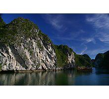 Ha Long Bay Photographic Print