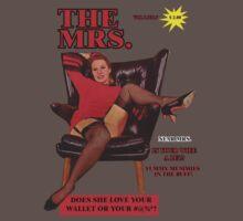 The MRS. by mattymoomoo