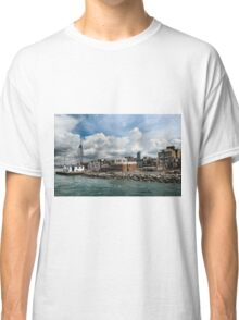 ENTERING PORTSMOUTH HARBOUR. #2 Classic T-Shirt