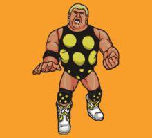 Hasbro Dusty Rhodes by G-Spark