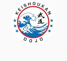 Keishoukan Dojo T-Shirt (Budo Kanji) Unisex T-Shirt