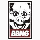 BBNG / BadBadNotGood by ResurrectYeezus