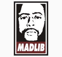 Madlib by ResurrectYeezus